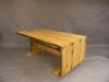 Gästabudsbord med 1 fällklaff